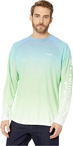 PFG Terminal Deflector™ Printed Long Sleeve Shirt