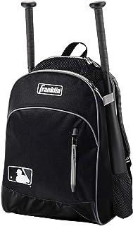 Franklin Sports MLB Batpack Bag - Perfect for Baseball, Softball, & T-Ball