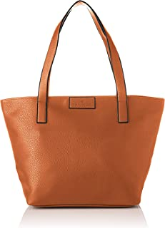 TOM TAILOR bags MIRI ZIP Damen Shopper L, 43x17,5x28