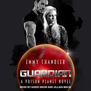 Guardian: Prison Planet Series, Book 1