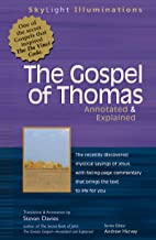 The Gospel of Thomas: Annotated & Explained (SkyLight Illuminations)