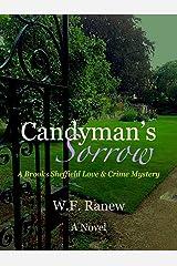 Candyman's Sorrow (Brooks Sheffield Love & Crime Mystery Book 2) Kindle Edition