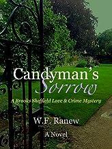 Candyman's Sorrow (Brooks Sheffield Love & Crime Mystery Book 2)