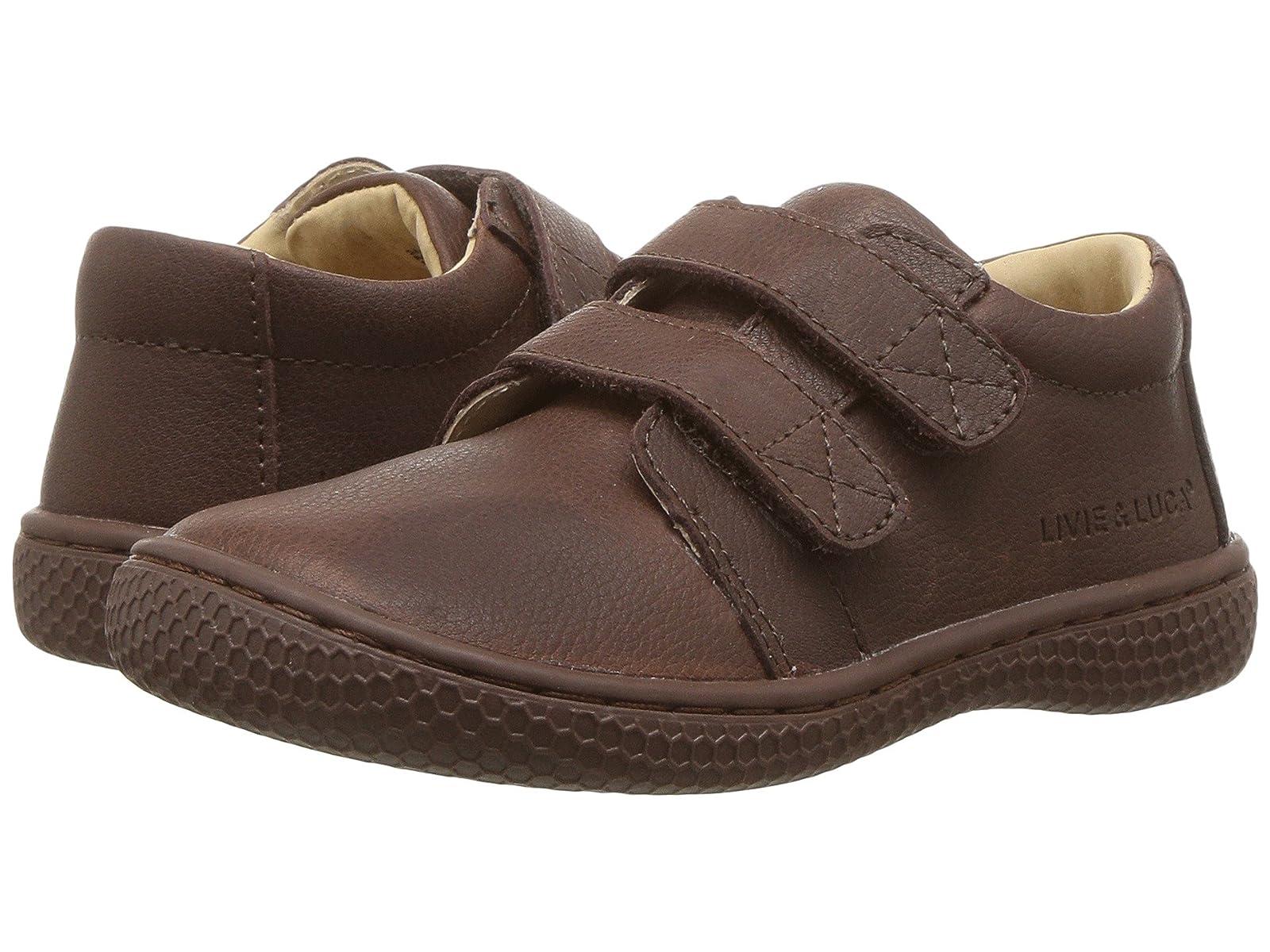 Livie & Luca Hayes (Toddler/Little Kid)Atmospheric grades have affordable shoes