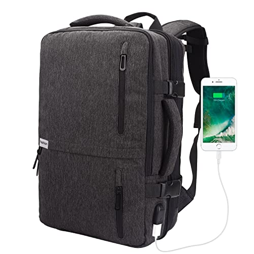 b4a76027d3ba Carryon Luggage with Laptop  Amazon.com