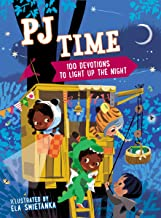 PJ Time: 100 Devotions to Light Up the Night