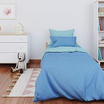 Dreamzie - Colcha Cama - 100% Algodón & Oeko Tex - Color ...
