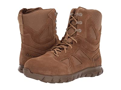 Reebok Work Sublite Cushion Tactical (Coyote) Men