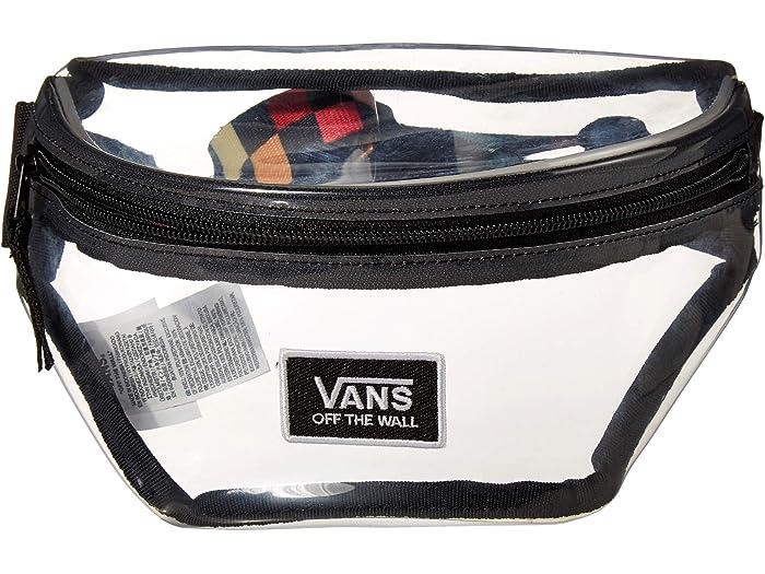 vans fanny pack