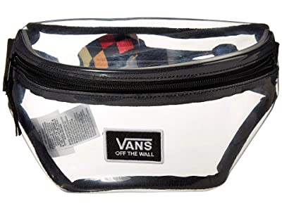 Vans Clearing Fanny Pack (Gradient Check) Handbags