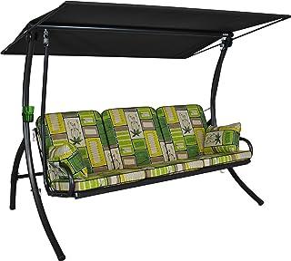 Amazon.es: Angerer - Balancines / Muebles y accesorios de jardín ...