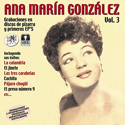 Amazon.com: ana gonzalez: Digital Music