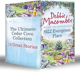 Ultimate Cedar Cove Collection (Books 1-12 & 2 Novellas) (Mills & Boon e-Book Collections) (English Edition)