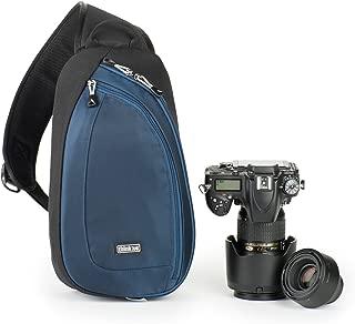 Think Tank Photo TurnStyle 10 V2.0 - Blue Indigo
