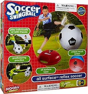 Mookie Swing Ball Reflex Soccer