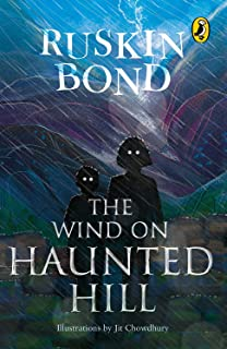 The Wind on Haunted Hill