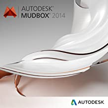 Autodesk Mudbox 2014