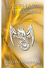 Althar - Opus Magnum Kindle Ausgabe