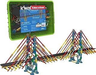 K'Nex Stem Real Bridge Building Set