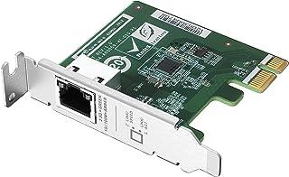 QNAP QXG-2G1T-I225 Single Port 2.5GbE 4-Speed Network Card