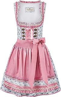 Stockerpoint Damen Dirndl Fidelia Kleid für besondere Anlässe