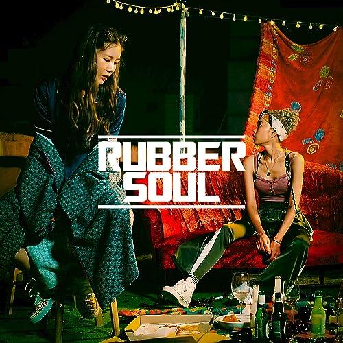 Afbeeldingsresultaat voor rubber soul beautiful woman