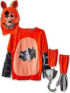 Costume Co. Men's Five Nights at Freddy's Foxy Costume