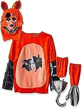 Rubie's Costume Co. Men's Five Nights at Freddy's Foxy Costume