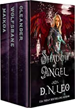 Shadow of Angel: The Complete Volume (Circle of Fate Collection Book 3)