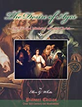 The Desire of Ages:The Life and Ministry of Jesus Christ: (Magabook) (Pioneer Edition)
