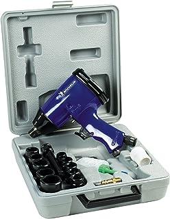 Michelin CA-6710850000 - Juego llave de impacto (cromo