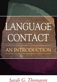 Best language contact an introduction Reviews