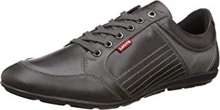 Levi's Men's Impatent Rubber Sneakers