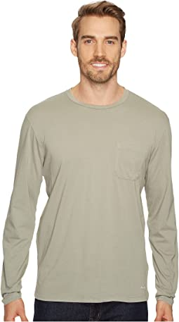 Pendleton - Thomas Kay Long Sleeve Pima Crew
