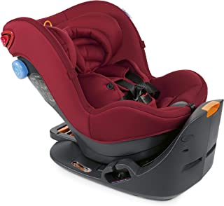 Chicco 2EASY RED PASSION BABY CAR SEAT