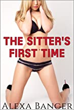 The Sitter's First Time (Taboo Older Man Younger Woman First Time)