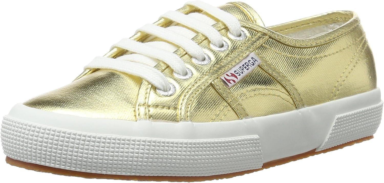 Superga Unisex Adults' 2750 Cotmetu Low-Top Sneakers