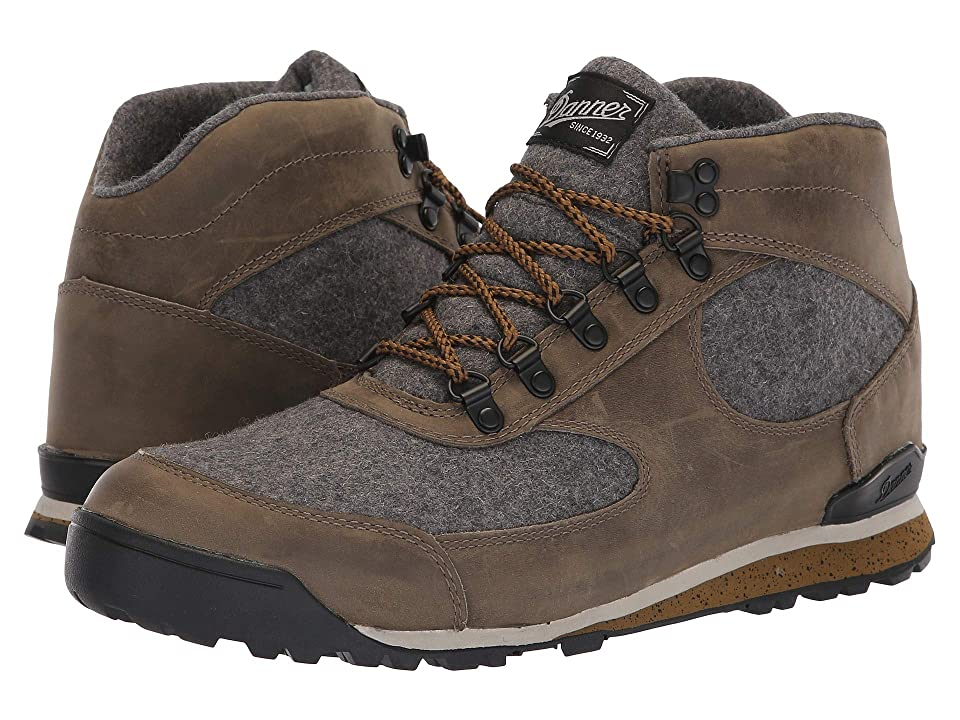 Danner Jag Wool (Smoke Gray) Men
