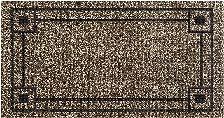 GrassWorx Clean Machine Metro Doormat, 18
