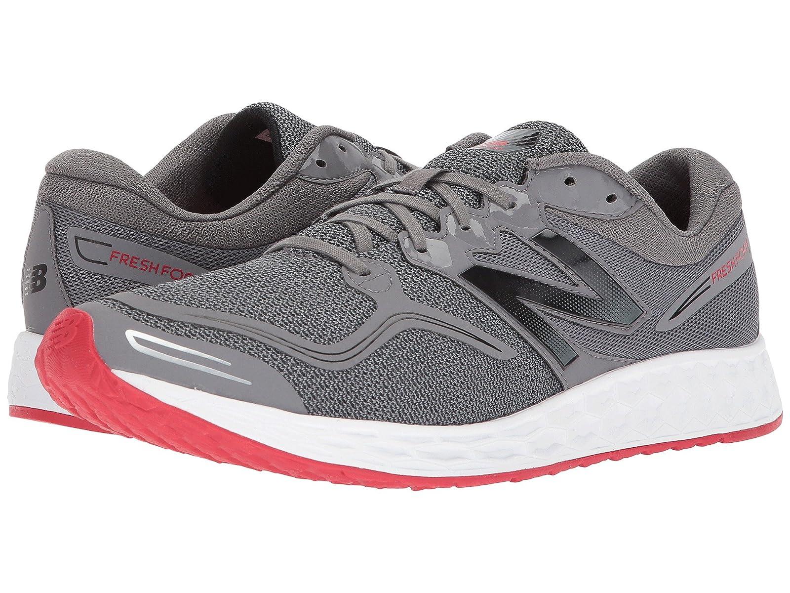New Balance Veniz v1Atmospheric grades have affordable shoes