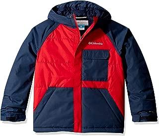 Boys' Big Casual Slopes Jacket