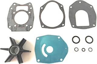 V G Parts Mercruiser Impeller Repair Kit Replaces Sierra 18-3214, Mercruiser Mercury Marine 47-8M0100526