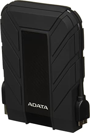 ADATA HD-1588 DD Externo 2Tb HD710P 2.5 USB 3.1 Contragolpes Negro Windows/Mac/Limux,