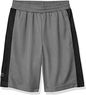 "Starter Boy's 10"" Mesh Short with Side Panel, Amazon Exclusive"