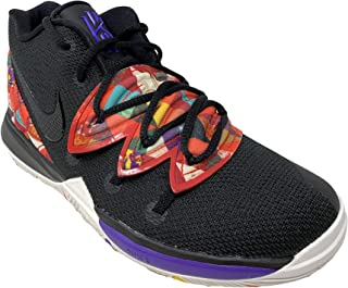 Kids Kyrie 5 Basketball Sneaker (PS) 'Chinese New Year'