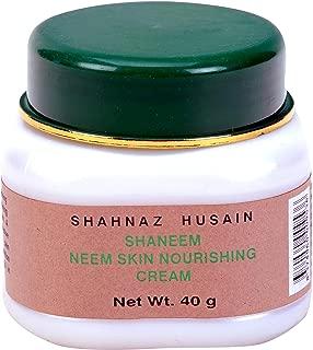 Shahnaz Husain Shaneem-Neem Skin Nourishing Cream Women, 1.4 Ounce
