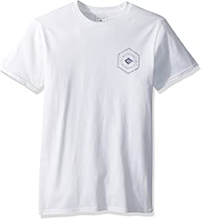 Quiksilver mens HEXA GONE TEE Shirt
