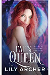 Fae's Queen (The Consort Duet Book 2) (English Edition) Format Kindle