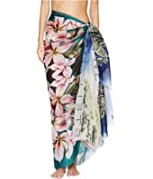 Stella McCartney - Iconic Prints Sarong