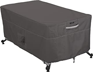 Best rectangle fire pit grill Reviews